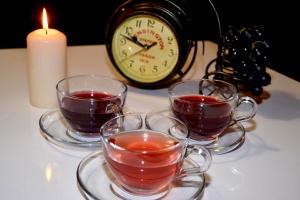25 წლის გიორგი ბუკია ღვინის ჩაის საწარმოს გახსნას აპირებს