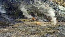 იტალიაში არსებული საშიში სუპერვულკანის მაგმის სავარაუდო წყარო ნაპოვნია