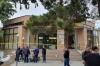 გარდაბნის სოფელ მარტყოფის საზოგადოებრივი ცენტრი სავარაუდოდ ააფეთქეს