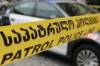 რუსთავში 31 წლის კაცი დააკავეს, რომელმაც ძმა და ცოლი დაჭრა