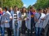 სომხეთში სტუდენტებმა სასწავლო პროცესს ბოიკოტი გამოუცხადეს