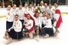 ბათუმელმა მოციგურავეებმა საერთაშორისო ტურნირზე ვერცხლის მედალი მოიპოვეს