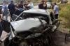 ფასანაურთან ავარიის შედეგად სომხეთის მოქალაქე დაიღუპა, დაშავდა 4 ადამიანი