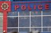 """""""ნაციონალური მოძრაობის"""" გორის ოფისის დაზიანებისთვის ორი პირი დააკავეს"""