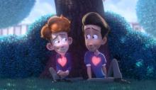 In a Heartbeat - პირველი ანიმაცია გეი სიყვარულზე