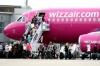 Wizz Air-მა ქუთაისიდან 12 ახალი ევროპული მიმართულებით ფრენების დაწყების დრო გადაწია
