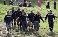ლომისობის დღესასწაულზე 2 ადამიანი დაშავდა