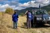 სოფელ კოდისწყაროსთან ახლოს რუსმა სამხედროებმა ორი ადგილობრივი დააკავეს