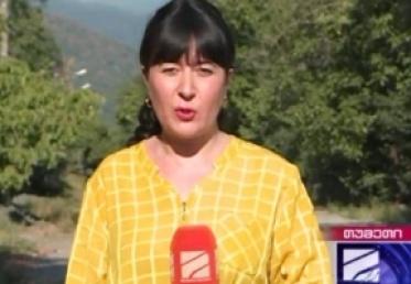 """""""რუსთავი 2""""-ს რეგიონული კორესპონდენტებიც ტოვებენ"""