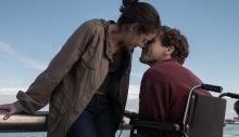 Stronger: მეორე ფილმი ბოსტონის მარათონის ტერაქტის შესახებ