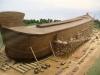 სომხეთში შესაძლოა ნოეს კიდობანი ააშენონ