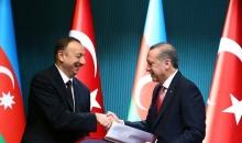აზერბაიჯანმა და თურქეთმა დაიწყეს ორკვირიანი სამხედრო-საჰაერო სწავლება