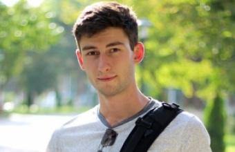ქართველი სტუდენტი ლუკა ლომთაძე Facebook-ის სათავო ოფისში სტაჟირებას გაივლის