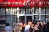 ზუგდიდში გარდაცვლილთა პენსიების მითვისებისთვის ბანკის თანამშრომლები დააკავეს