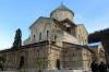 გელათის გადახურვის ხარვეზებს UNESCO-ს ექსპერტი შეაფასებს