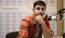აზერბაიჯანი-საქართველოს საზღვარზე აზერბაიჯანელი ჟურნალისტი დააკავეს - ხადიჯა ისმაილოვა