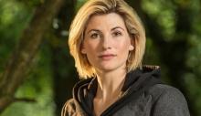 პირველად სერიალის ისტორიაში Doctor Who ქალი იქნება