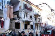 ბათუმში აფეთქების შედეგად 5 ადამიანი დაშავდა