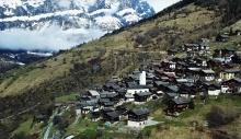 შვეიცარიის სოფელში დასახლების მსურველ ოჯახებს 70 ათას დოლარს უხდიან