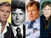 რობერტ რედფორდი სამსახიობო კარიერას ასრულებს