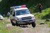 გუდაურში კვადროციკლი ხევში გადავარდა, დაიღუპა 2 ადამიანი