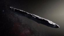 არის თუ არა მზის სისტემაში შემოჭრილი ობიექტი უცხოპლანეტელთა ხომალდი