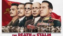 სტალინის სიკვდილზე შექმნილი სატირული კომედია შესაძლოა რუსეთში არ აჩვენონ