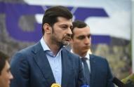 ენერგეტიკის მინისტრი მთიულეთში მოსახლეობას შეხვდება