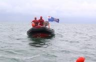 ქობულეთში ზღვაში 26 წლის კაცს ეძებენ