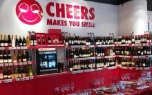 ქართული ღვინო პეკინში უმსხვილეს მაღაზიათა ქსელში გაიყიდება