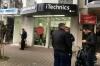 ბათუმში iPhone-ის მაღაზია გაქურდეს