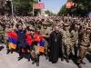 სომხეთის თავდაცვის სამინისტრო – სამხედროები, რომლებიც აქციას შეუერთდნენ, დაისჯებიან