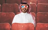 საუდის არაბეთში 2018 წლიდან კინოთეატრები გაიხსნება