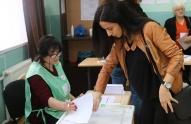 12:00 საათისთვის არჩევნების მეორე ტურში ამომრჩეველთა აქტივობამ 11% შეადგინა