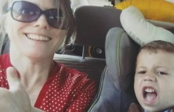 ხადის ხეობაში მოკლული 4 წლის ბავშვის ცხედარი დამარხული იპოვეს
