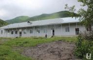 აბასთუმანში საჯარო სკოლა შესაძლოა შენობის გარეშე დარჩეს