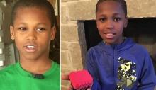 10 წლის ბიჭის გამოგონება უამრავი ბავშვის სიცოცხლეს გადაარჩენს