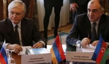 სომხეთისა და აზერბაიჯანის საგარეო საქმეთა მინისტრების შეხვედრა ივლისში შედგება