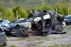 ავარია, რომელსაც 21 წლის ბექა ხახუბია ემსხვერპლა – რას ყვებიან თვითმხილველები