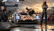 წლის საუკეთესო სპორტულ თამაშად Forza Motorsport 7 დასახელდა