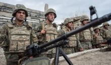 აზერბაიჯანის განცხადებით, მთიან ყარაბაღში 6 ჯარისკაცი დაიღუპა