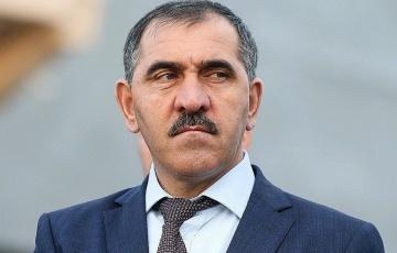 ინგუშეთის ყოფილი ლიდერი რუსეთის თავდაცვის მინისტრის მოადგილედ დაინიშნა