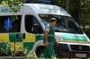 სოფელ რუხში ავარიის შედეგად მოტოციკლის მძღოლი დაიღუპა