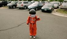 9 წლის ბავშვმა NASA-ში დასაქმების სურვილი გამოთქვა