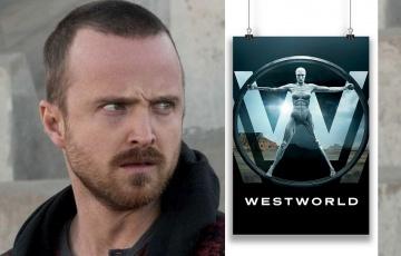 აარონ პოლი Westworld-ის ახალ სეზონში გამოჩნდება
