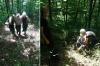მაშველებმა მცხეთაში, ტყეში დაკარგული 66 წლის კაცი იპოვეს